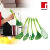 Renberg RB-5017 Ustensiles de cuisine Set 5