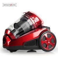 Royalty Line BSCM-1400.60 Aspirateur cyclonique 1400W