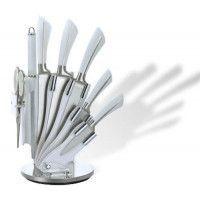 Royalty Line RL-KSS750 Couteaux en acier inoxydable Set 8pcs