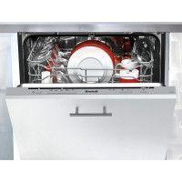 BRANDT VH1772J - Lave vaisselle encastrable - 12 couverts - 47 dB - A++ - L 59,8 cm