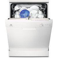 ELECTROLUX ESF5207LOW - Lave vaisselle posable - 12 couverts - 47 dB - A+ - Larg 60 cm - Blanc
