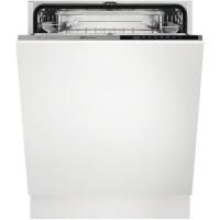 ELECTROLUX ESL5324LO - Lave vaisselle encastrable - 13 couverts - 45 dB - A+ - Larg 60 cm - Moteur induction