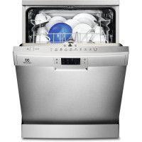 ELECTROLUX ESF5512LOX-Lave vaisselle posable-13 couverts-47 dB-A+-Larg 60 cm