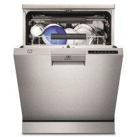 ELECTROLUX ESF8650ROX - Lave vaisselle posable - 15 couverts - A+++ - 44 dBA