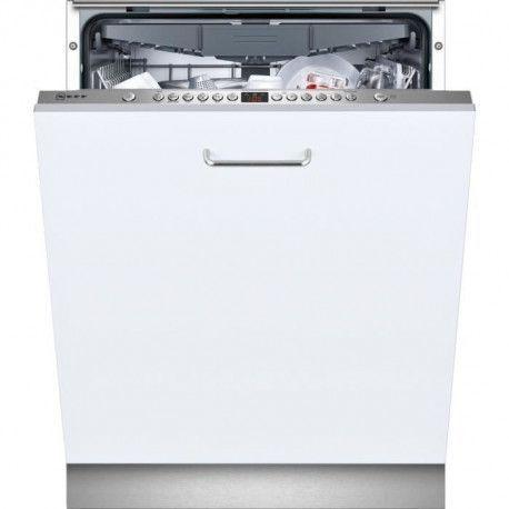 NEFF S513K60X0E - Lave vaisselle tout encastrable - 13 couverts - 46 dB - A++ - L 60 cm - Moteur EfficientSilentDrive