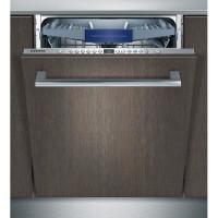 SIEMENS SN636X03ME - Lave vaisselle encastrable - 14 couverts - 44dB - A++ - Larg 60cm - Moteur induction