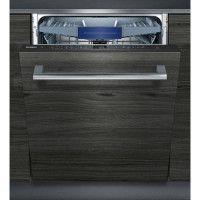 SIEMENS SN658X02ME-Lave vaisselle tout encastrable-14 couverts-Silencieux 42 dB-A++-Larg 60 cm-Moteur iQdrive