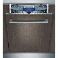 SIEMENS SN636X01KE - Lave vaisselle encastrable - 13 couverts - 46dB - A++ - Larg 60cm - Moteur induction