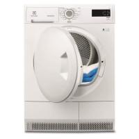 ELECTROLUX EDC2086PDW - Seche-linge - 8kg - Condensation - Classe B