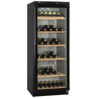 HAIER JC398GA - Cave a vin de vieillissement - 174 bouteilles - Pose libre - Classe A - L 66,5 x H 167 cm