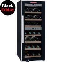 LA SOMMELIeRE ECS 40.2Z - Cave a vin de service - 38 bouteilles - Pose libre - Classe A - L 39,5 x H 102 cm