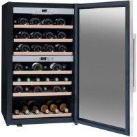 LA SOMMELIeRE ECS70.2Z - Cave a vin de service - 66 bouteilles - Pose libre - Classe A - L 59,5 x H 102 cm