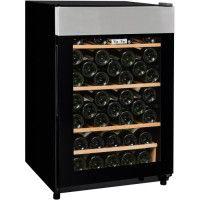 VIN SUR VIN VSV51 - Cave a vin de service - 50 bouteilles - Pose libre - Classe B - L 54,5 x H 85,5 cm