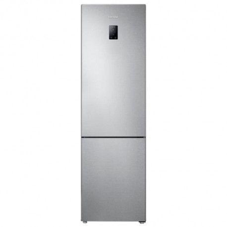 Réfrigérateur combiné 367L Froid Ventilé SAMSUNG 60cm A+, SAMRB3EJ5200SA