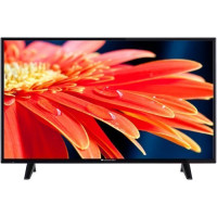 CONTINENTAL EDISON TV FHD 101,6 cm 40 - SMART TV -YouTube-Netflix Classe energetique A+