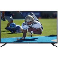 CONTINENTAL EDISON TV 4K UHD 140 cm 55 - 3 x HDMI - 2 x USB