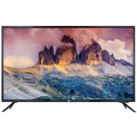 CONTINENTAL EDISON TV UHD 4K 165cm 65 - 3 x HDMI - 2 x USB
