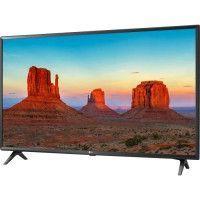 LG 43UJ6200 TV LED 4K UHD 108 cm 43 - SMART TV - 3 x HDMI - 2 x USB - Classe energetique A