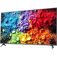 LG 65SK8000 TV LED 4K SUPER UHD NANO CELL Display 164 cm 65 - SMART TV - 4 x HDMI - 3 x USB - Classe energetique A+