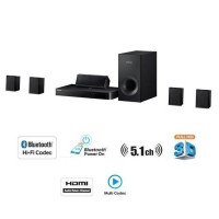 SAMSUNG HT-H4500 Home-cinema 5.1 500W Bluetooth 3D Blu-ray
