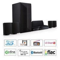 LG LHB625 Home-Cinema Blu-ray 3D 1000W Bluetooth