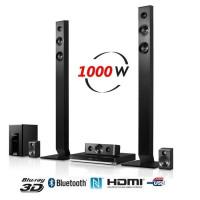 PANASONIC SC-BTT465 Home cinema 5.1 Bluetooth 3D