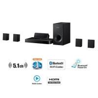 SAMSUNG HT-J4500 Home-cinema 5.1 500W Blu-ray 3D