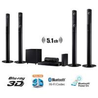 SAMSUNG HT-J5550W Home-Cinema 5.1 1000W Blu-ray 3D