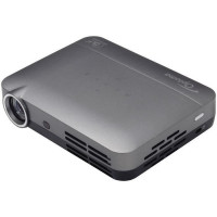 OPTOMA ML330 Grey Videoprojecteur HDMI MHL - Bluetooth - WiFi/Ethernet