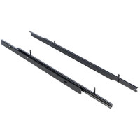 LA SOMMELIERE RAILVIP - Rail coulissants adaptables sur clayettes