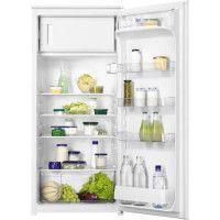 FAURE FBA22427SV - Refrigerateur 1 porte encastrable - 210L - Froid statique - A+ - L 54cm x H 121,8cm - Blanc