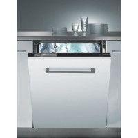 ROSIERES RLF 2DC34-47 -Lave vaisselle encastrable - 13 couverts - 46 dB - A++ - Larg 60 cm