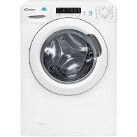 CANDY CS 1292D3-S - Lave-linge frontal - 9kg - Essorage 1200 tours - A+++ - Connecte - Blanc
