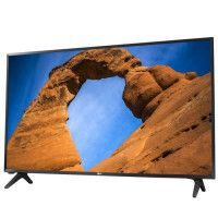 LG 32LJ510B TV LED HD 32 80cm - 2 x HDMI - Classe energetique A