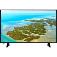 CONTINENTAL EDISON TV LED FULL HD 98 cm 39 - 2 x HDMI - 1 x USB - Classe energetique A+