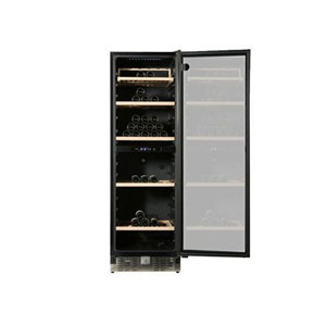 Cave multi-températures