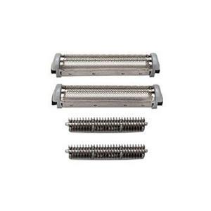 Têtes et grilles de rasoir