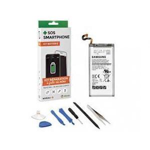 Kits de réparation batterie