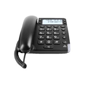 Téléphones fixes filaires